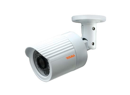 AF4-B22S 4MP Mini Bullet AHD Camera