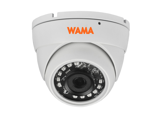 AF4-D22S 4MP Mini Eyeball AHD Camera
