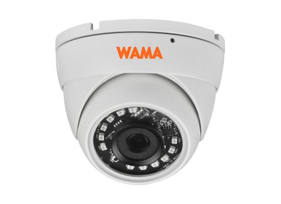 AF4-D22S 4MP Mini Eyeball AHD Camera