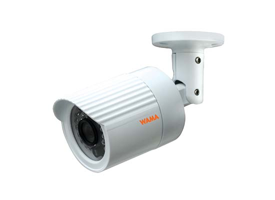 AS2-B22S 2MP Mini Bullet AHD Camera