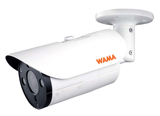 AS2-B34W 2MP Bullet AHD Camera