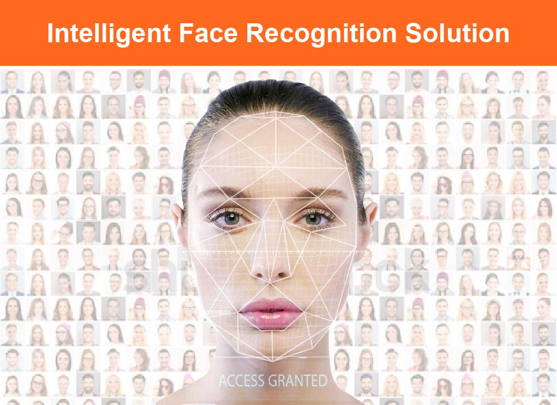 WAMA Face Recognition Solutions