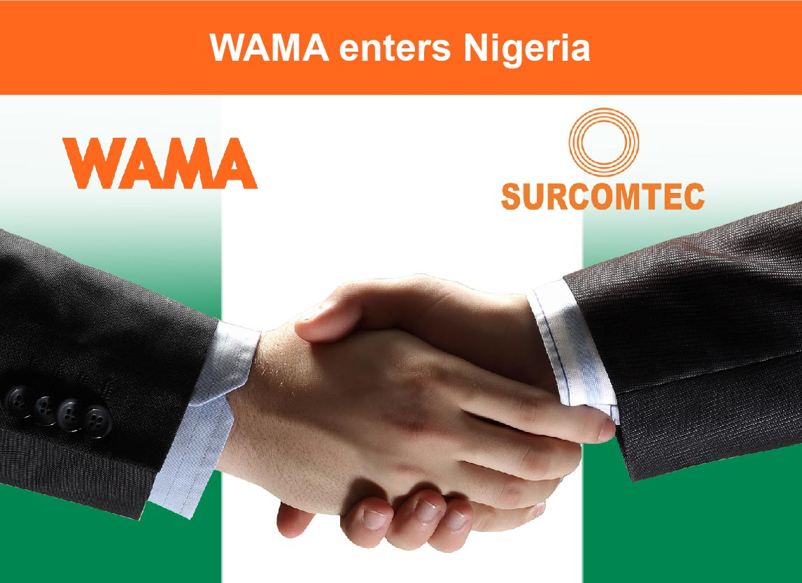 WAMA enters Nigeria