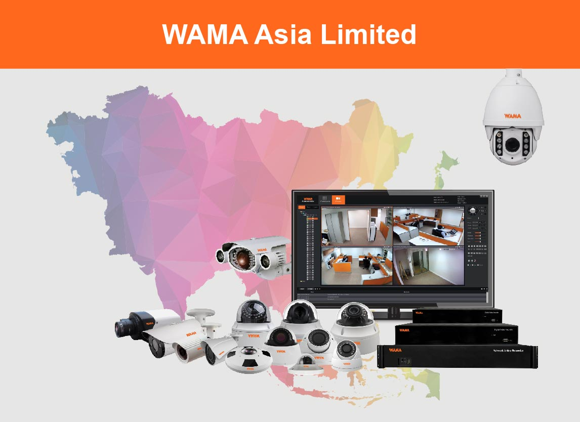 WAMA Asia Limited