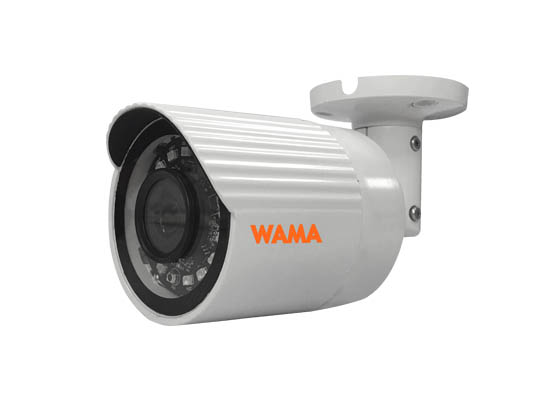 NM2-B22S 2MP Mini Bullet IP Camera
