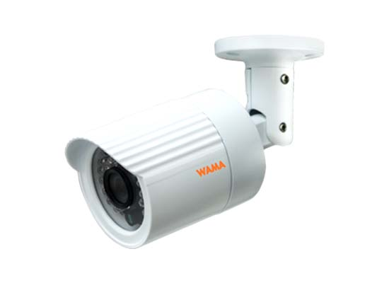 NS2-B22S 2MP Mini Bullet IP Camera