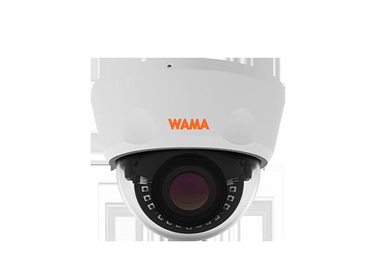 NS8-V26W UHD 4K IP Camera